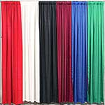 Pipe and drape for any need! AMEREVENT best price guaranteed!