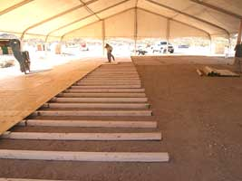 Tent Amp Event Portafloor Porta Floor Rental Atlanta Kansas