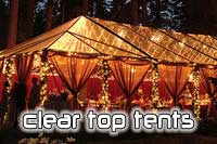 CLEAR TOP TENT, CLEARTOP TENT
