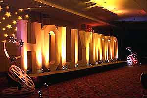 Hollywood Theme Party Decor Rental And Props