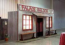 Western Theme Prop Party Decor Prom Rentals 35 000 Items